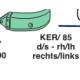 bočný nárazník RENAULT KERAX