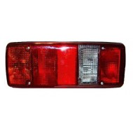 5-komorové svetlo ľavé s odrazkou