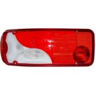 7-komorové svetlo MB/VW+osvetlenie ŠPZ