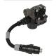 ABS tlakový modulator